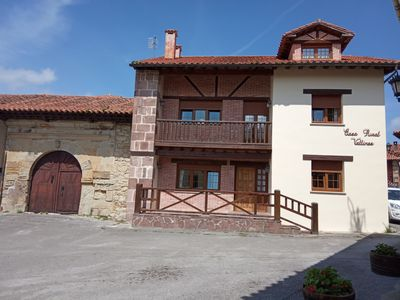 Photo for Vallines Country House located in an environment surrounded by the Picos de Europal