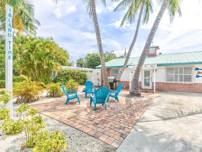 Photo for Island Time Cute Pet Friendly Pool home