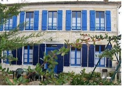 Photo for Traditional renovated Charente house
