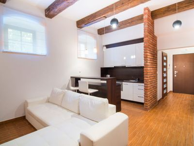 Photo for Apartment Kazimierz Dolny in Kazimierz Dolny - 3 persons, 1 bedrooms