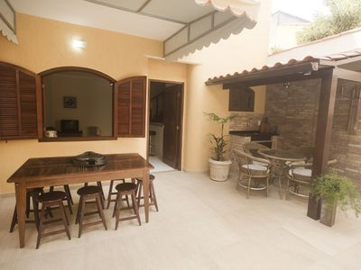 Photo for Casa Nahr ICasa large 4 bedroom, air conditioned
