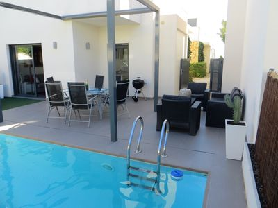 Photo for 2BR Villa Vacation Rental in Rojales