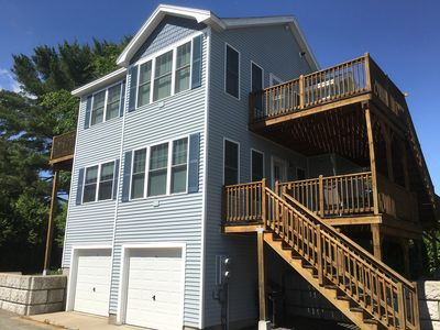 Photo for Beautiful condo in the heart of Wells, ME!