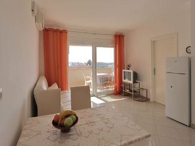 Photo for Nice apartment in Novalja (Pag) 4+1