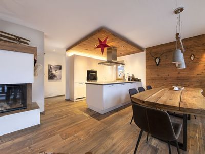 Photo for Lovely chalet Söringnel near slopes and ski lift