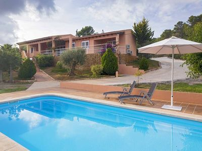 Photo for 3BR Villa Vacation Rental in Sant Josep de sa Talaia, PM