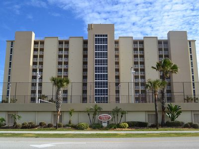 Photo for Ocean Front, 701 3BR/3BA  1800 Sq Ft, BEAUTIFUL, SPACIOUS, WELL EQUIPPED