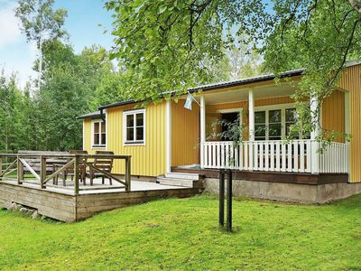 Photo for 6 person holiday home in HJÄLTEVAD