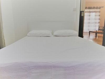Photo for 3 min to Beach Private Apartment - Pereybere Beach
