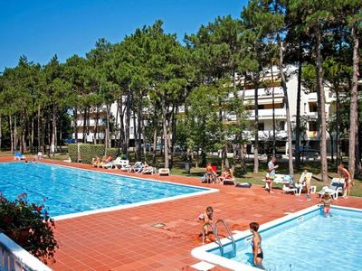 Photo for Residence Sporting, Bibione  in Venetische Adria - 4 persons, 1 bedroom