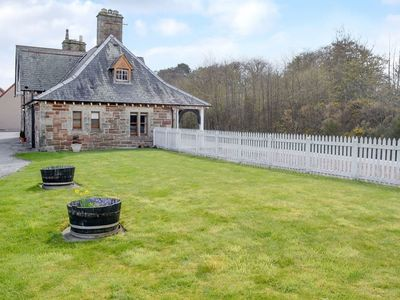 Photo for 4 bedroom accommodation in Golspie