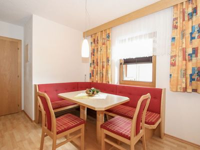 Photo for Apartment Rofan 227 in Wiesing - 2 persons, 1 bedrooms
