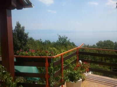 Photo for Apartment Lovran for 2 - 4 people with 1 bedroom - Holiday