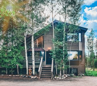 Photo for NEW!  Moose Ridge - Great for Families! (5 min. from downtown)