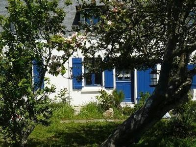 Photo for Chez Joséphine, charming house from 1887 fisherman 1km from the beach