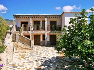 Photo for Self catering Cortijo Fuentezuelas for 5 people