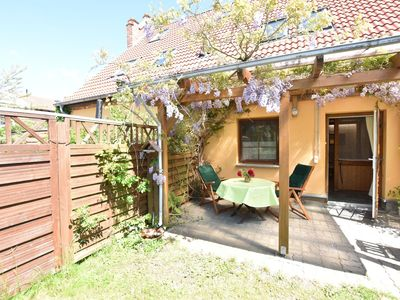 Photo for Cozy Apartment in Rerik with Sea Nearby
