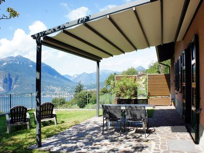 Photo for Vacation home Casa Ronco  in Perledo/Fraz.Bologna (LC), Lake Como - 4 persons, 2 bedrooms