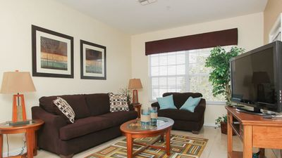 Photo for 5 Star Condo on Windsor Palms Resort with First Class Amenities, Orlando Condo 1863