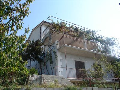 Photo for 2BR Apartment Vacation Rental in Stanici