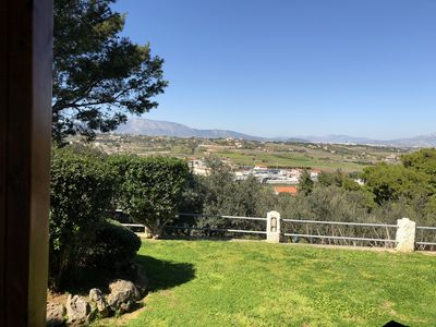 Photo for 2BR Mobile Home Vacation Rental in ΜΑΡΚΟΠΟΥΛΟ ΑΤΤΙΚΗΣ