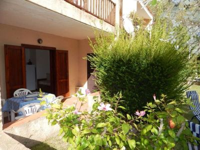 Photo for Apartment CASA MEDITERRANEA 3 in Cannigione - 5 persons, 2 bedrooms