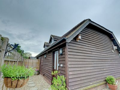 Photo for Delightful Holiday Home in Hawkenbury Kent with Garden