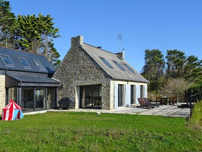 Photo for holiday home, Crozon  in Finistère - 8 persons, 5 bedrooms