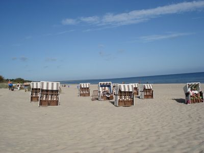 Photo for 3-room apartment 2-4 people, modern equipped, beachfront