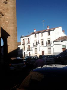 Photo for Beholiday Apartments accommodations in the heart of Cáceres
