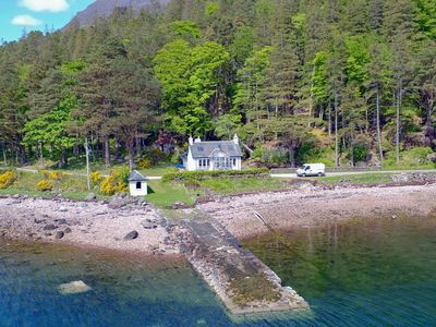 Photo for 2 bedroom accommodation in Torridon