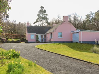 Photo for The Pink Bungalow, BALLYCASTLE