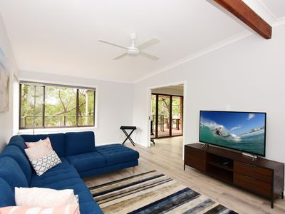 """Photo for """"All Decked Out"""" Hyams Beach"""