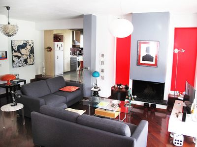 Photo for Fantastic Designed Apartment in Athens