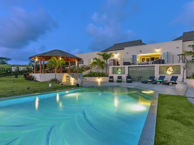 Photo for 7BR Villa Vacation Rental in Lancaster, St. James