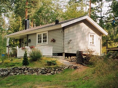 Photo for 6 person holiday home in VALDEMARSVIK