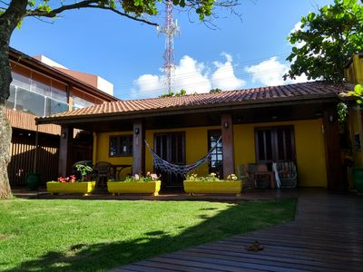 Photo for 2BR House Vacation Rental in Florianópolis, South Carolina