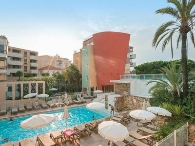 Photo for Residence Port-Prestige, Antibes  in Alpes - Maritimes - 4 persons, 1 bedroom