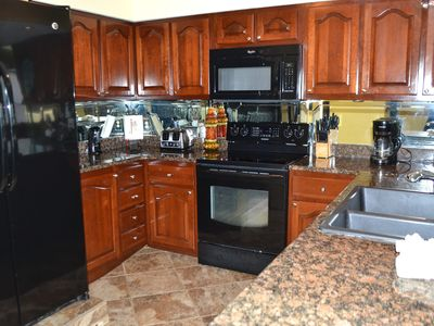 Photo for Gorgeous Gulf Front 3 BR/2BA Unit D601 Stay 7 Pay 6