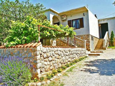 Photo for Holiday apartment Senj for 2 persons with 1 bedroom - Holiday apartment