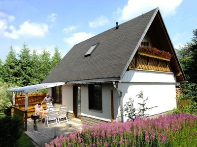 Photo for Holiday house Sehmatal-Cranzahl for 2 - 5 persons with 2 bedrooms - Holiday home