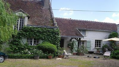 Photo for Loire Valley Touraine Charming property for a dream holiday