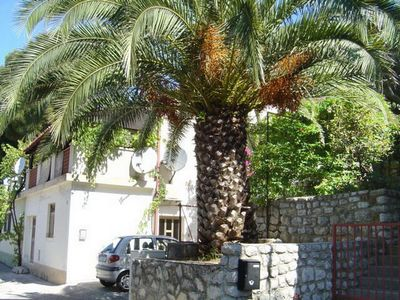 Photo for Holiday apartment Adriatic Sea at only 80 m