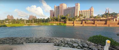 Timeshare At The Atlantis Anyone Would Love To Visit. All Amenities