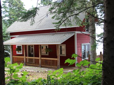 Photo for Lake Superior Home with Spectacular Views - #1 in 5-Star Reviews!