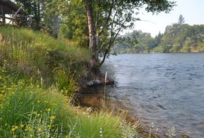 Photo for 1BR Apartment Vacation Rental in Shady Cove, Oregon