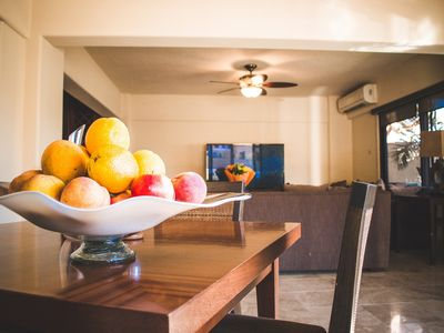 Photo for Stunning, Spacious 2 BR Condo with First-Class finishes in the Heart of Cabo