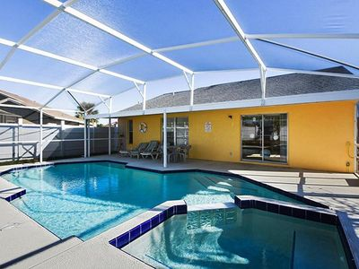 Photo for Indian Wells - 3BD/2BA Pool Home - Sleeps 6 - Gold - RIW301