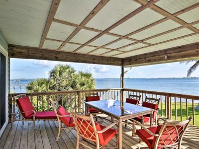 Photo for 5BR House Vacation Rental in Fort Pierce, Florida
