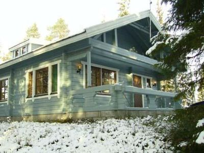 Photo for Vacation home Uolevintie 39a in Kuusamo - 6 persons, 2 bedrooms